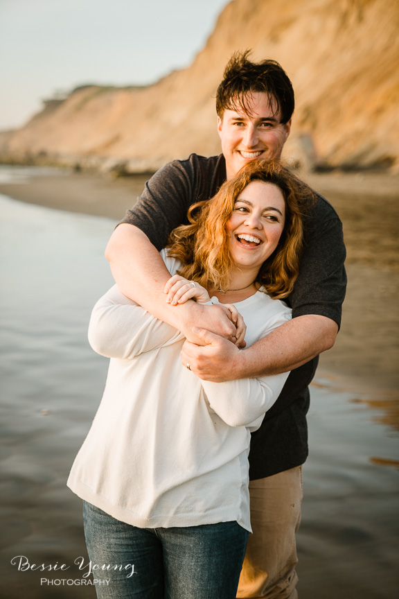 Fort Funston San Francisco Engagement Session by - Alex and Christina Bessie Young Photography 2019-270.jpg