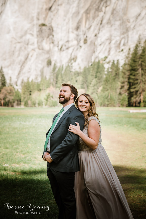 Swinging Bridge Yosemite Elopement Photographer -  Katie and Zach - Bessie Young 2019-281.jpg