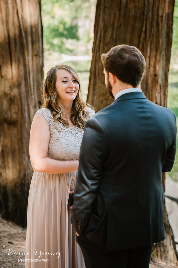 Swinging Bridge Yosemite Elopement Photographer -  Katie and Zach - Bessie Young 2019-146.jpg