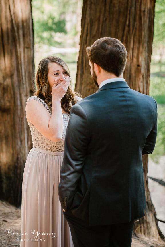 Swinging Bridge Yosemite Elopement Photographer -  Katie and Zach - Bessie Young 2019-147.jpg