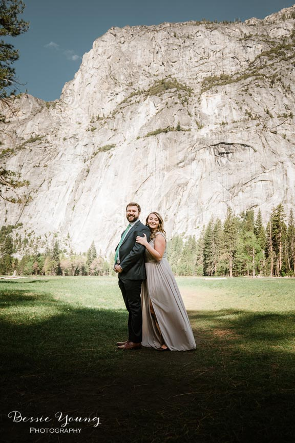 Swinging Bridge Yosemite Elopement Photographer -  Katie and Zach - Bessie Young 2019-284.jpg