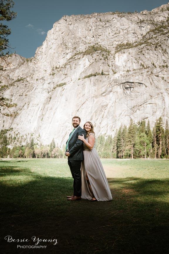 Swinging Bridge Yosemite Elopement Photographer -  Katie and Zach - Bessie Young 2019-284.jpg