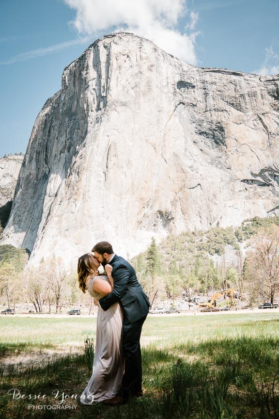 Swinging Bridge Yosemite Elopement Photographer -  Katie and Zach - Bessie Young 2019-511.jpg