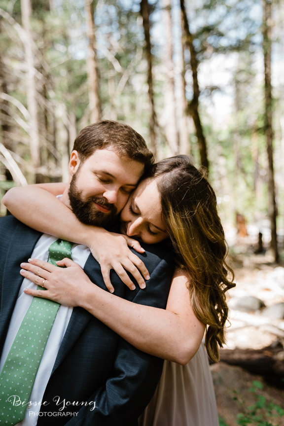 Swinging Bridge Yosemite Elopement Photographer -  Katie and Zach - Bessie Young 2019-566.jpg