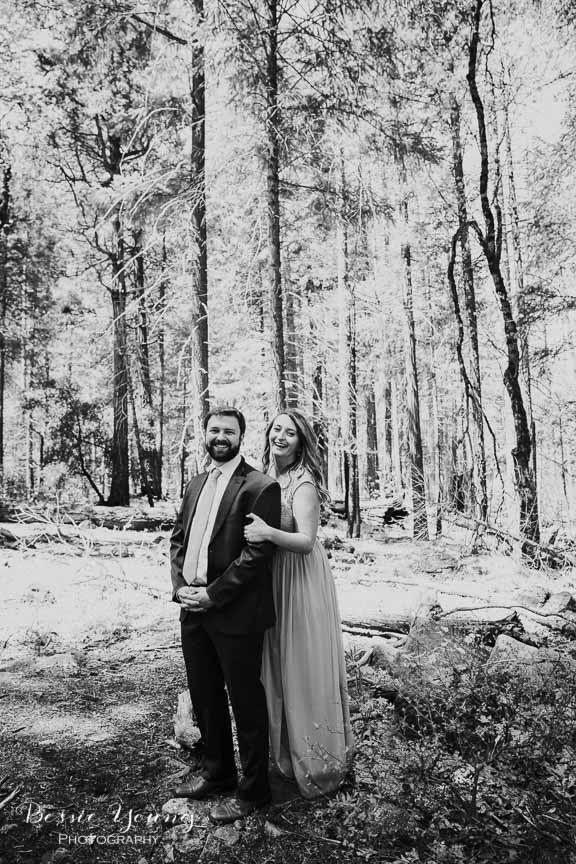 Swinging Bridge Yosemite Elopement Photographer -  Katie and Zach - Bessie Young 2019-559.jpg