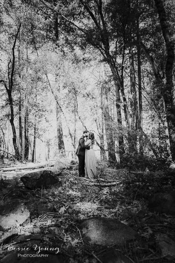 Swinging Bridge Yosemite Elopement Photographer -  Katie and Zach - Bessie Young 2019-612.jpg
