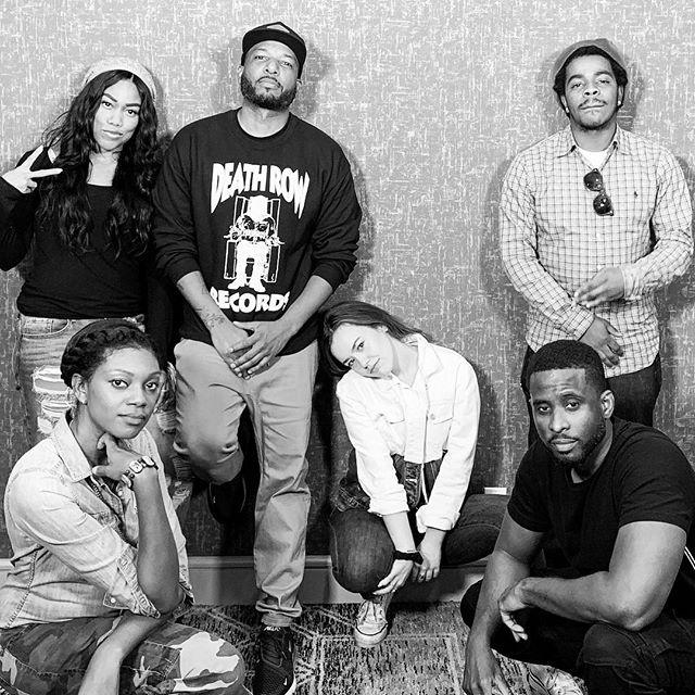 #Casting Squad ImAhipHopStar.com @jessecollinsent #sunday #auditions #tv #media #music