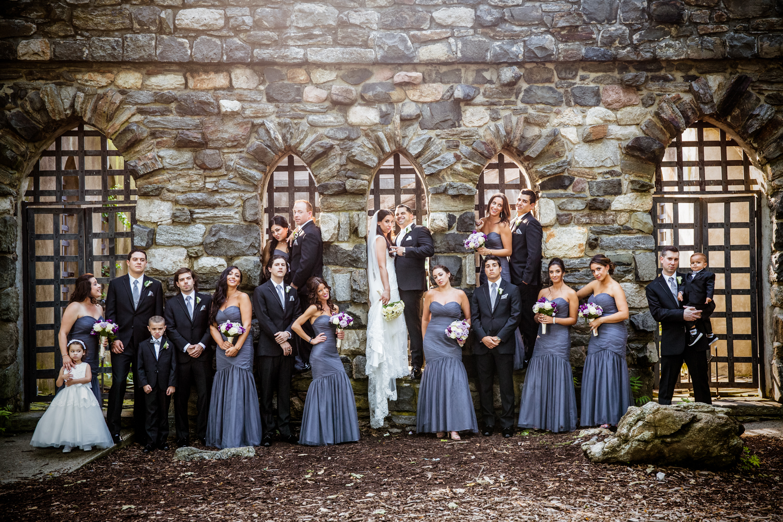 glen-island-harbor-park-bridal-party-photography-pics