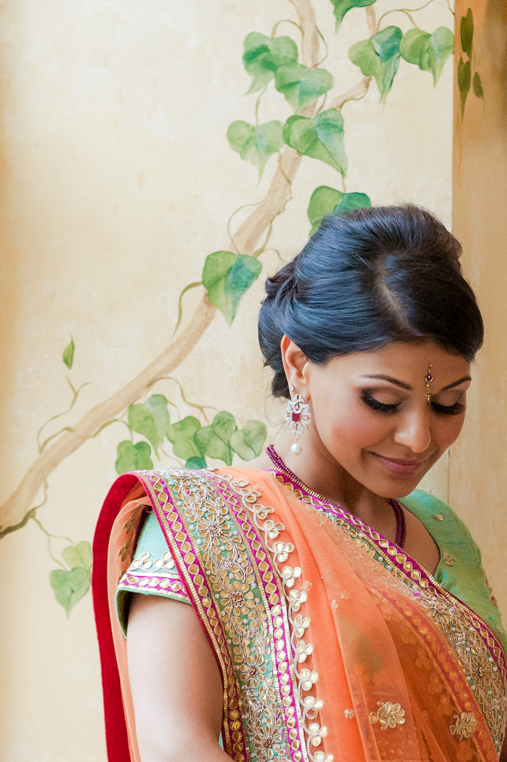 Indian Wedding Photography | Pearl River Hilton , Pearl River NY