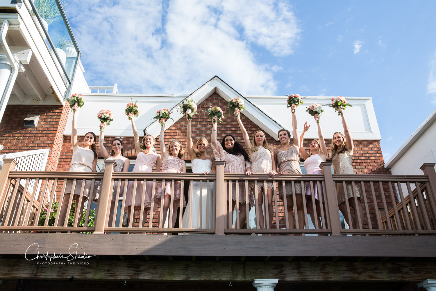 the-view-on-the-hudson-bridesmaids-wedding-photography