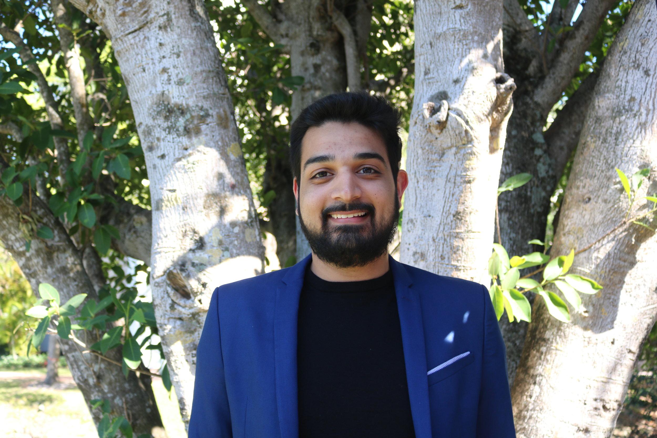 Pranav Chugh