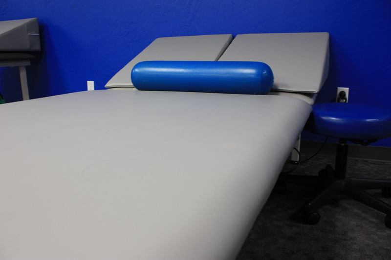 Adapt PT Treatment Table OKC.JPG