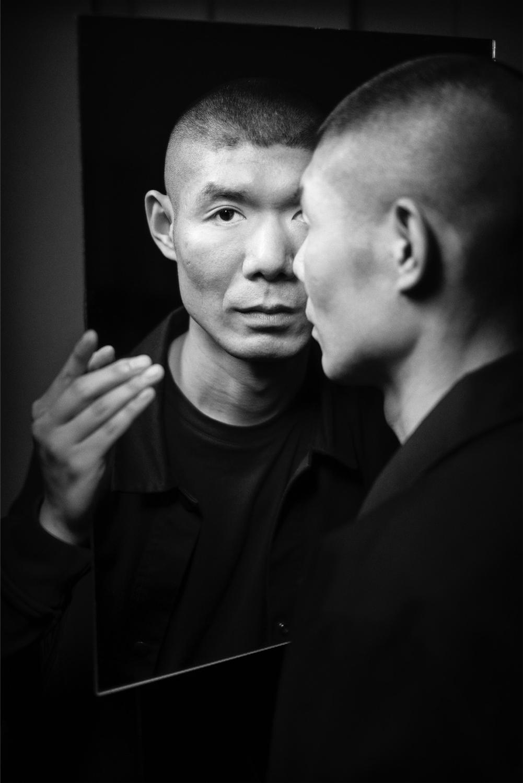 Courtesy Ren Hang Studio, Beijing.