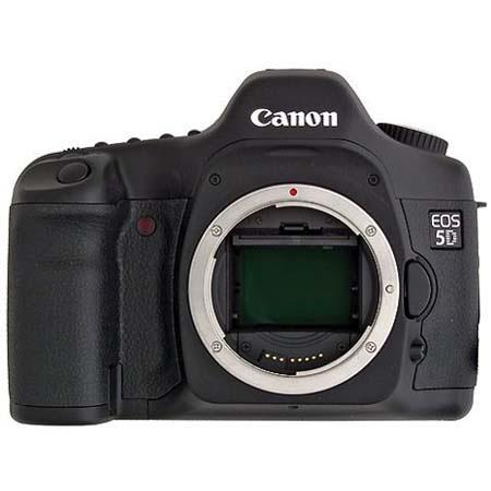 Canon 5D 12.8 MP
