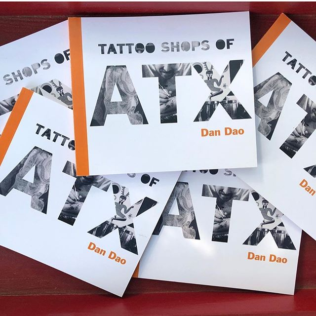 This is the last chance to pick up the tattoo book online. The very awesome @belzelbooks is selling the last few copies and will ship all over. Links on the Belzel page and also thanks @southerncrosspress for the printing. I'm working on some new images this fall after a busy and warm summer. 🤞