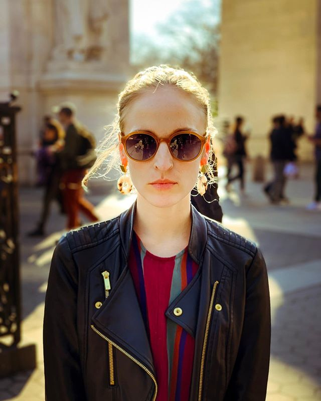 #vegan leather jacket + daffodil season is my favorite season. . . . 📷@genery #nyc #home #outside #washingtonsquarepark #spring #plantbased #vegansofinstagram #gogreen #streetstyle #fashion #nycstyle #lifestyle #instagood #crueltyfree #fashionista #vibes #blondehairdontcare #veganfashion #beauty #natural #photography #westvillage #eatplants #eco #city #newyorkers #crueltyfreefashion @madewell @andotherstories