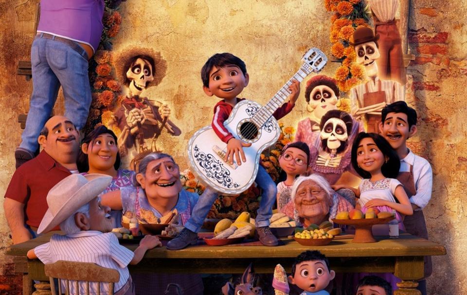 Photo from: Disney/Pixar