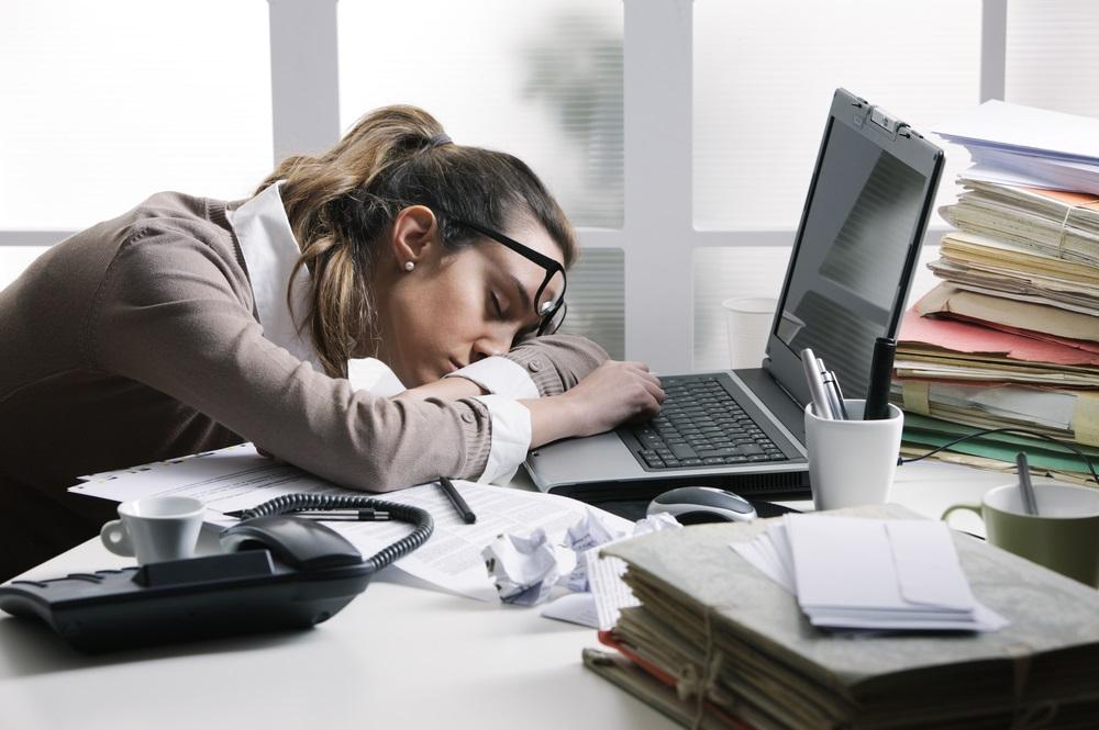 Fatigue -