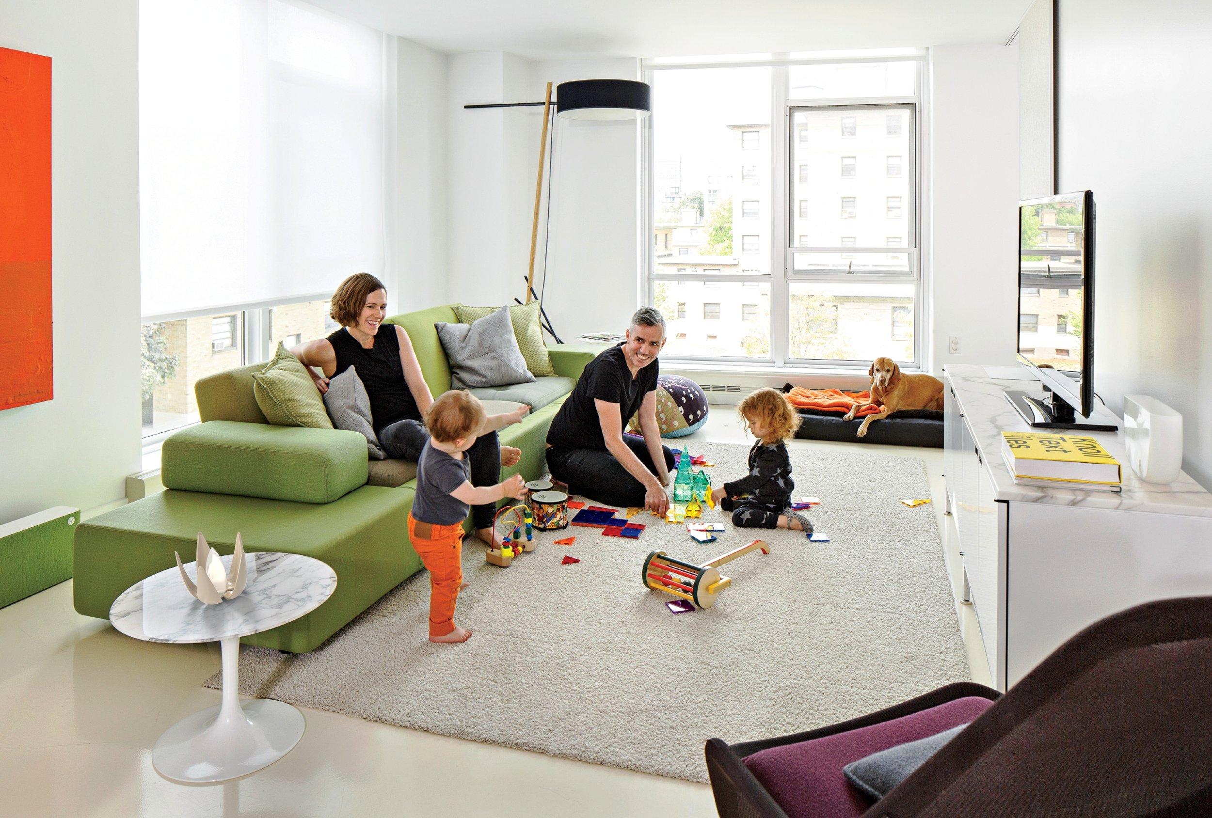 nestling in context green living room kids.jpg