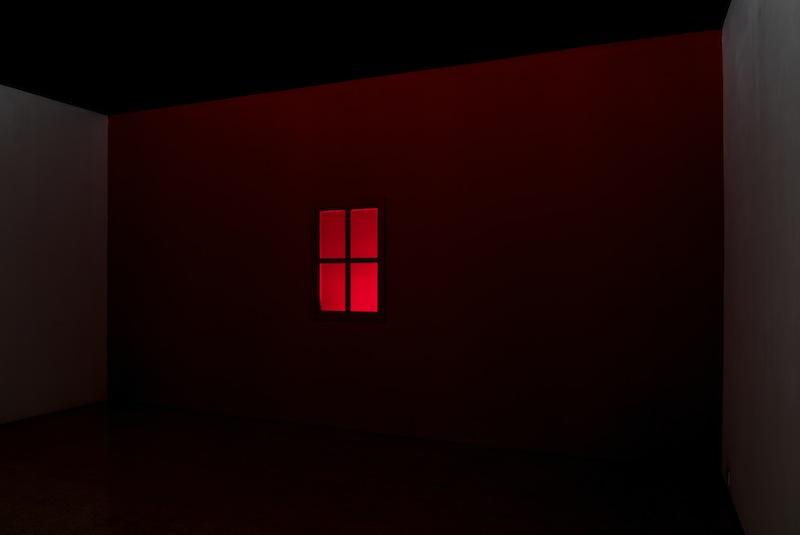 Jack Goldstein, Burning Window, 1977/2015