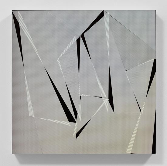 Pae White, Phosphenes 1, 2011