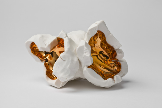 Pae White, Popcorn, 2011