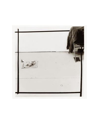 Uta Barth, Every Day (detail), 1979-82/2010, Inkjet print, 16 framed photographs, 9 x 11 1/2 in.