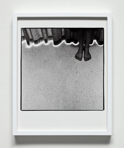 Uta Barth, Untitled #5, 1979-82/2010, Inkjet print, 9 x 11 1/2 in.