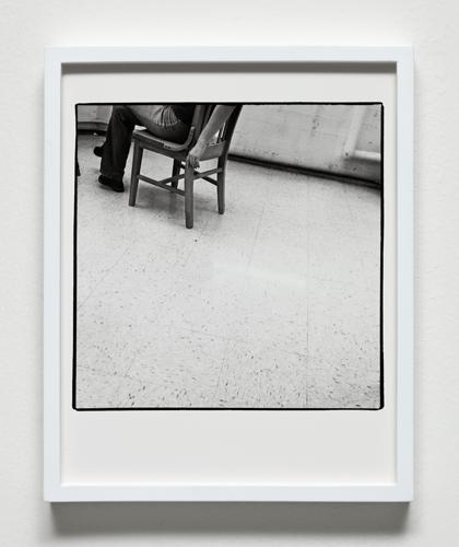 Uta Barth, Untitled #3, 1979-82/2010, Inkjet print, 9 x 11 1/2 in.