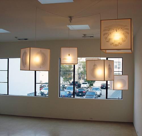 SUPERFLEX, Copy Light, 2008, Mixed media, 15 3/4 x 15 3/4 x 15 3/4 in. (40 x 40 x 40 cm)