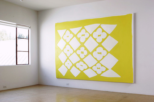 Ugly Beauty, Installation view, 2004