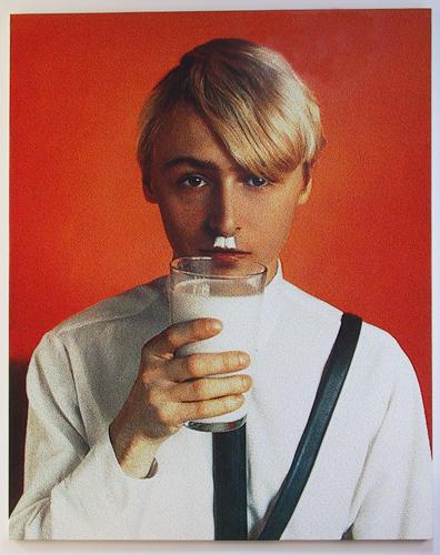 General Idea, Nazi Milk, 1979