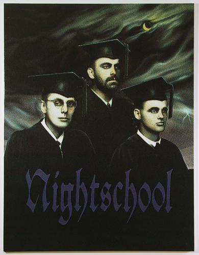 General Idea, Nightschool, 1989