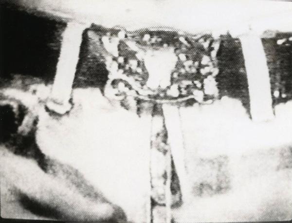 John di Stefano, (Tell Me Why) The Epistemology of Disco, film image, 1991