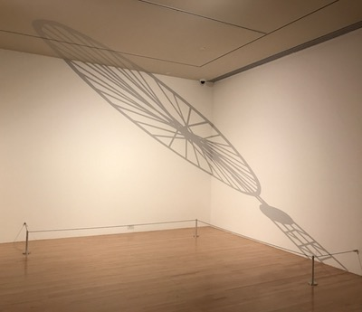 Ana Prvacki, Stealing Shadows, Duchamp, 2007, Medium variable, Dimensions variable