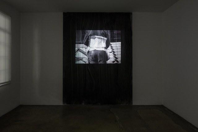 "Fiona Banner, ""Mistah Kurtz - He Not Dead,"" 2015"