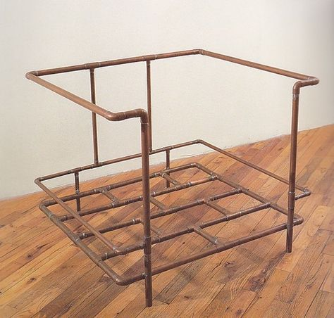 Jorge Pardo, Le Corbusier Chair, 1990