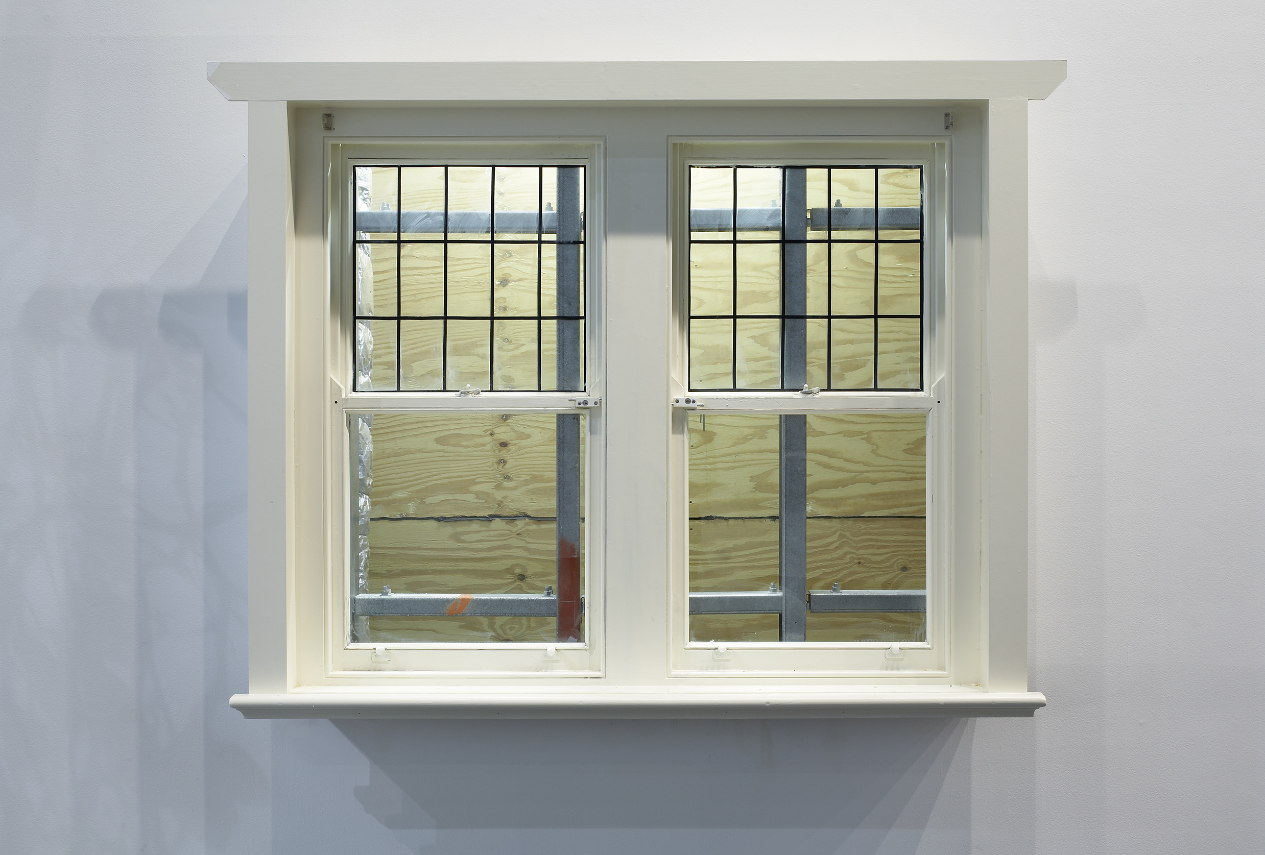 Fiona Connor,  What you bring with you to work , 2010, Australian Centre of Contemporary Art