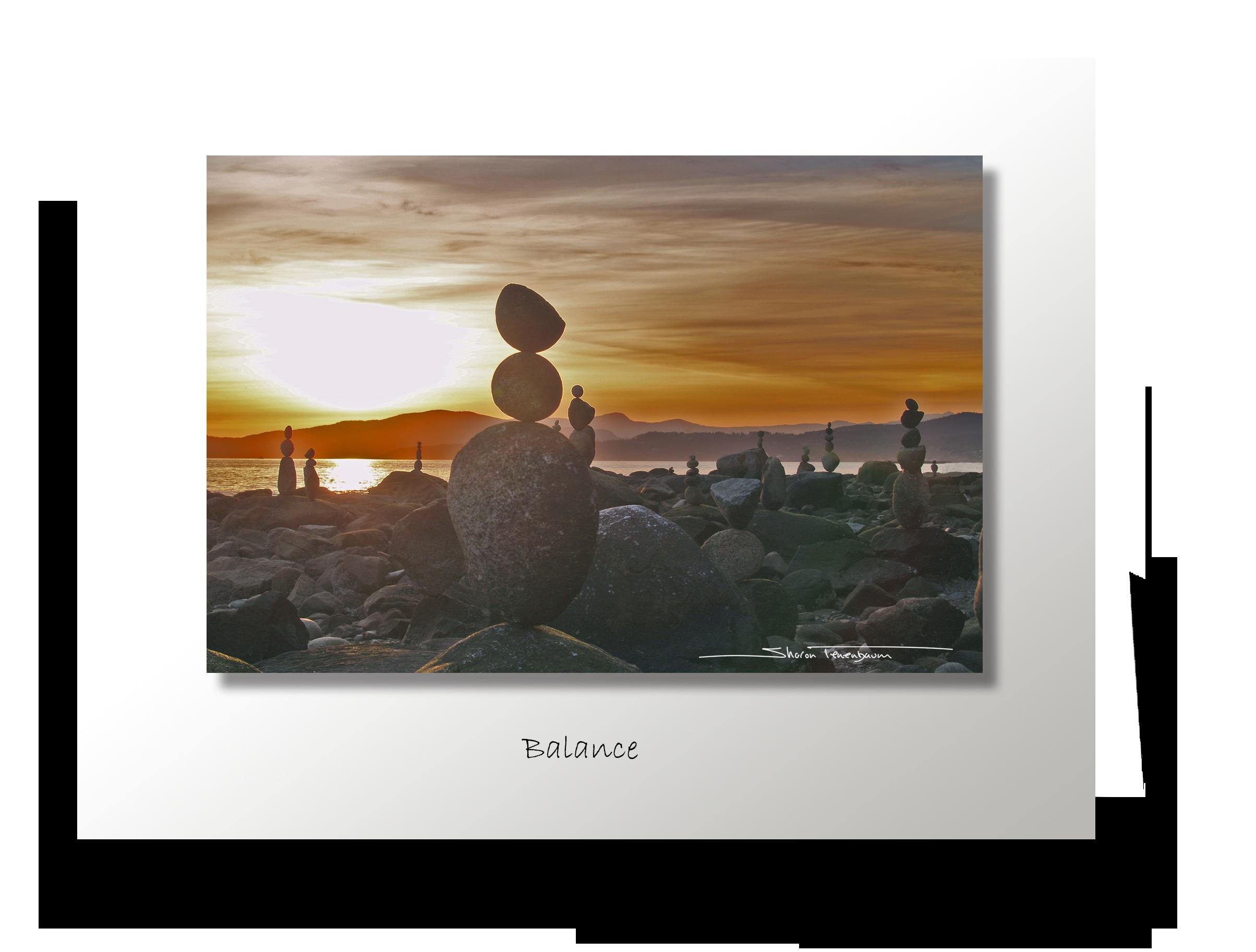 CL007 Balance