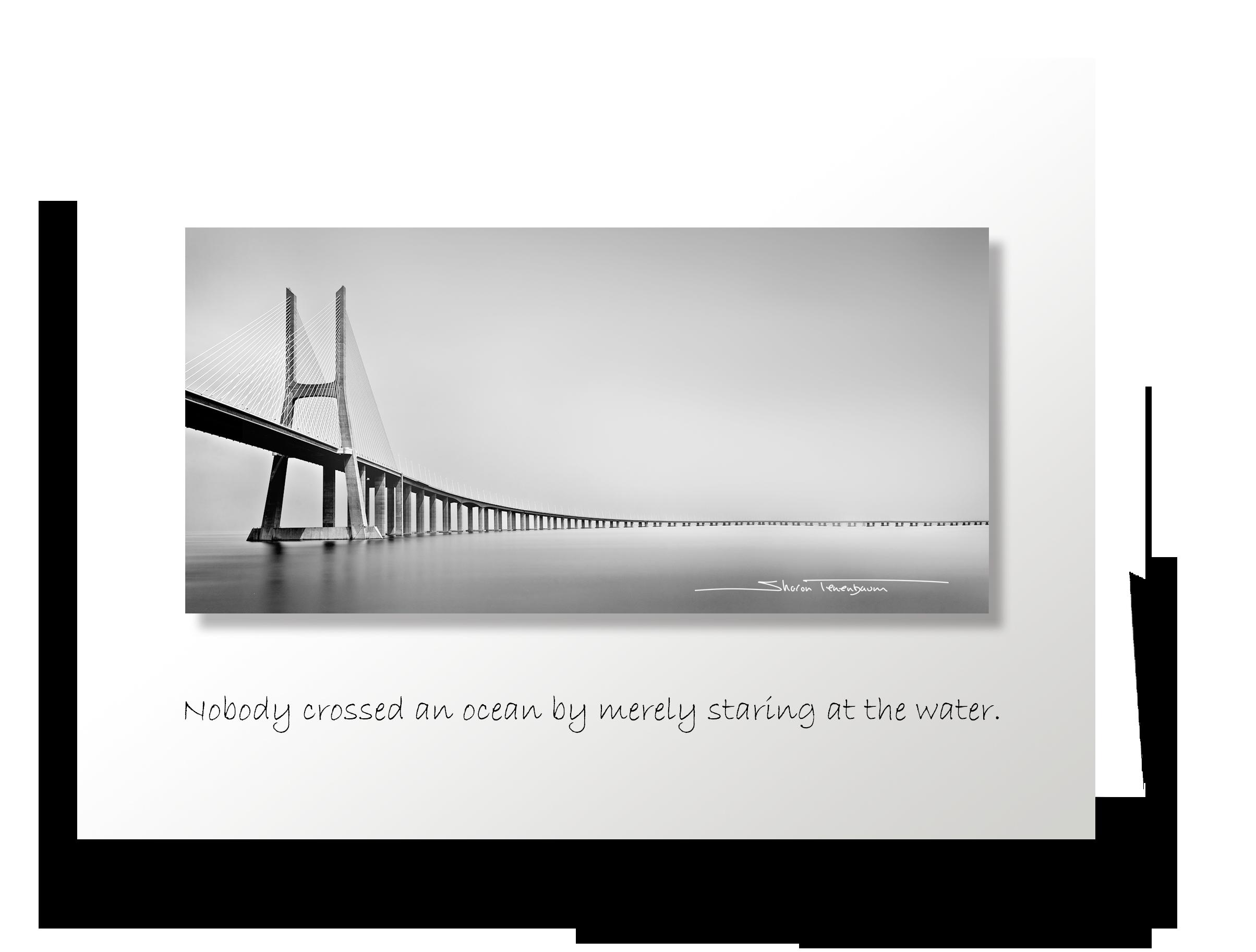 CL033 Vasco de Gama Bridge