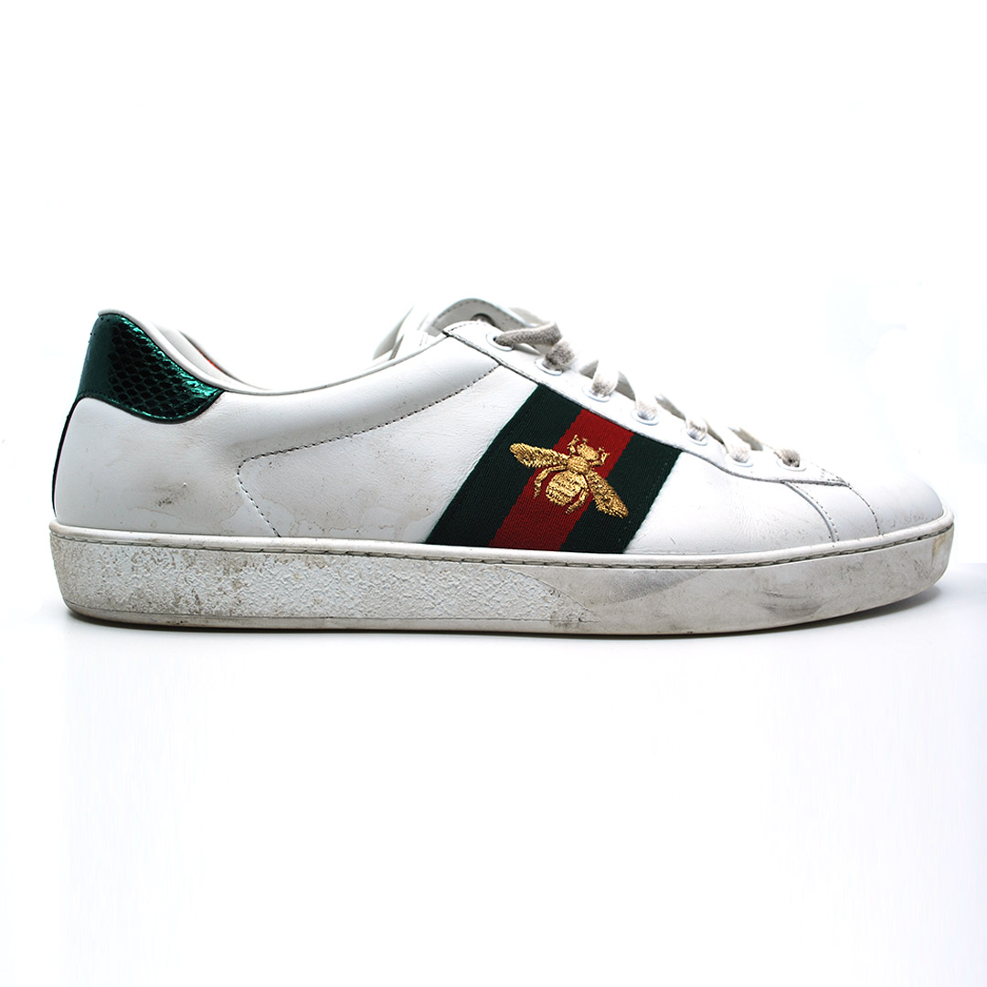 GUCCI ACE  BEFORE