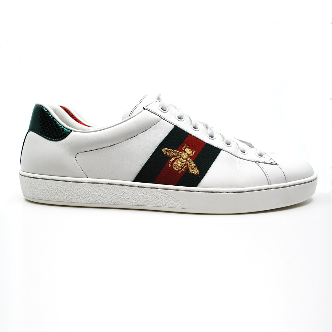 GUCCI ACE  AFTER