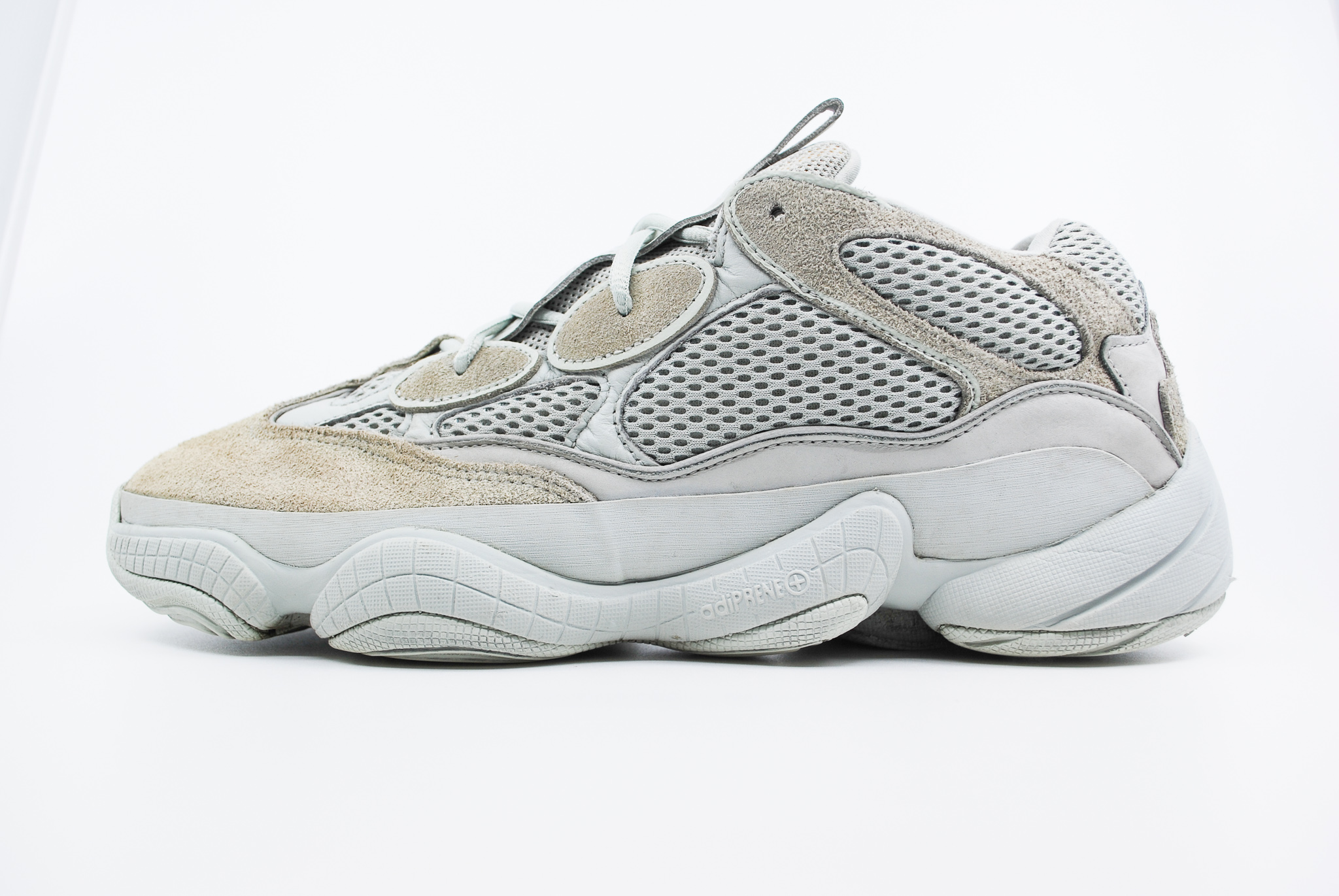 YEEZY 500  AFTER