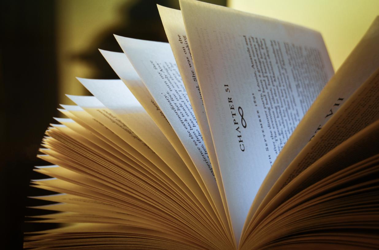 EI Book Nook -