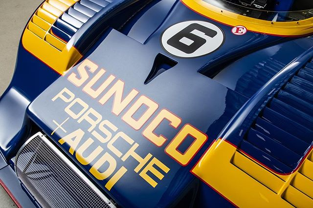 Happy birthday, Mark Donohue. #porsche #donohue