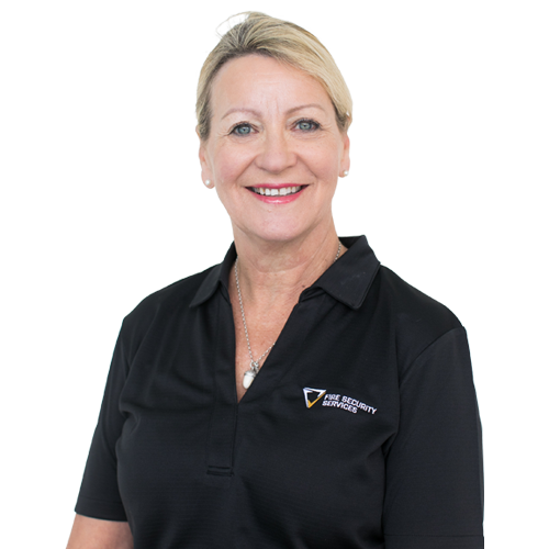 "Vera Judzewitsch - SENIOR BUSINESS DEVELOPMENT MANAGER - NORTHERN""I'm a devoted and passionate BDM; experienced in delivering consultative fire solutions with successful outcomes for all"""