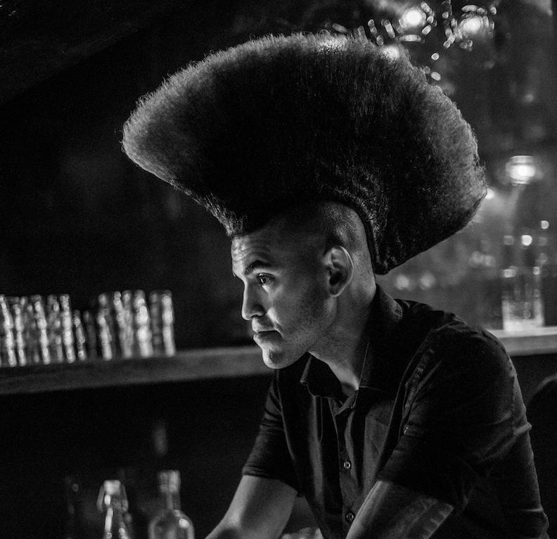 S    aeed House    @cocktailsbyhawk   Skills: Bar Beverage Development, Social Media Influencer, Content Creation, Brand Partnerships / Promotion