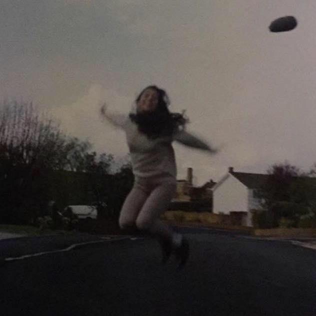 Riding Hill (1990)