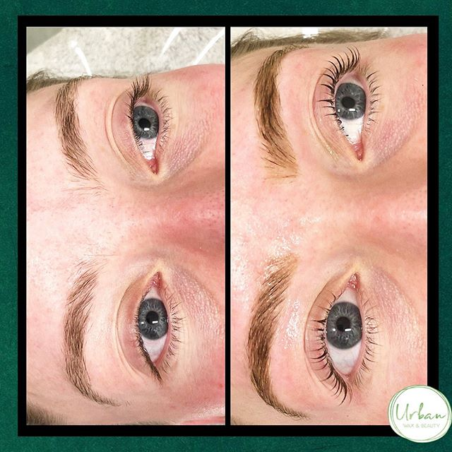If you haven't already heard 🤭 . We have an amazing new eye package available that will give you a cheeky little boost of confidence, leaving you feeling fresh and devine 🥰 . Our Urban Eyes Package includes: ✨A henna brow treatment & brow wax ✨A lash lift & lash tint . 60m/$99 . . . #devine #urbaneyes #browenvy #ultimatepackage #feelinfresh #confident