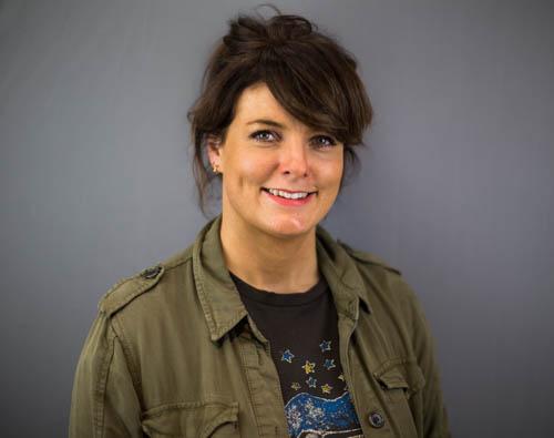 MELANIE GILES Senior Director - Cut Only